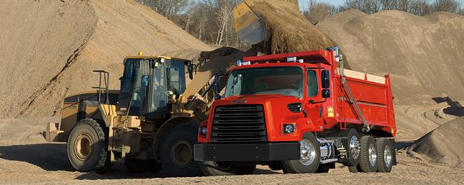 truck finance company