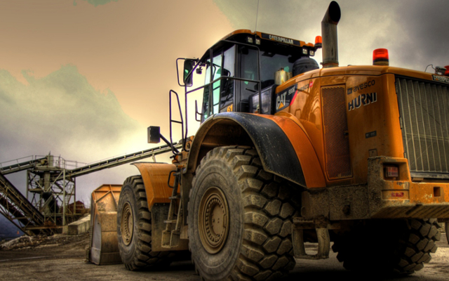 Equipment financing an leasing  with Tricon